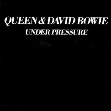 Queen & Bowie's Chart-Topping One-Off