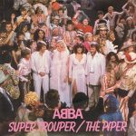 ABBA Score Their Final UK No. 1