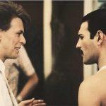 Queen & Bowie Feel No Pressure