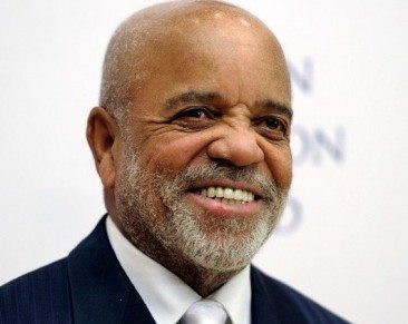 Birthday Greetings To Berry Gordy