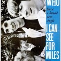 Miles Better For The Who In US