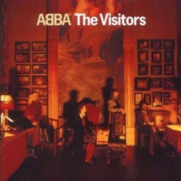 """ABBA Visit No. 1 With Their """"First Masterpiece"""""""