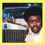 Johnnie Taylor's Soulful Stax Sequence