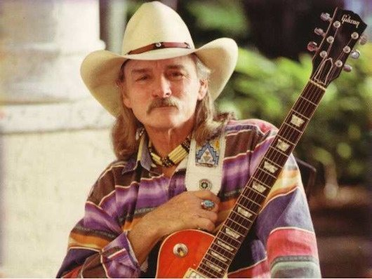 Dickey Betts Happy Birthday, Dec 12