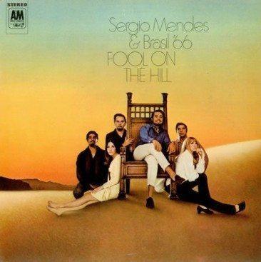 Beatles Go Brazilian With Sergio Mendes