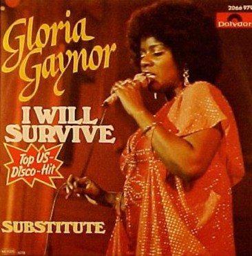 Gloria Gaynor Survives & Thrives