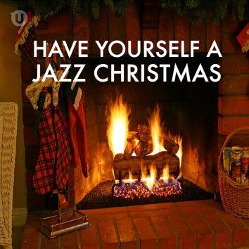 Jazz Christmas Songs Playlist Artwork web 730