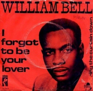 William Bell Rings Up A Stax Hit