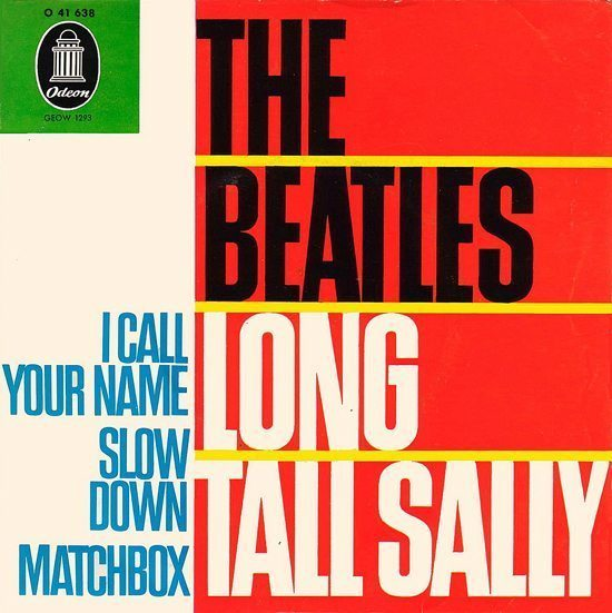 Long Tall Sally sm