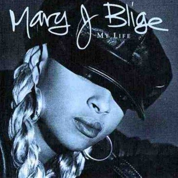 Mary J Sings About Her Life