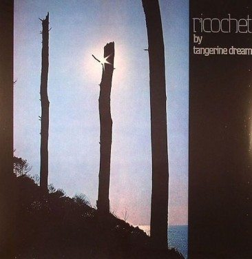 Tangerine Dream Ricochet Into The Charts