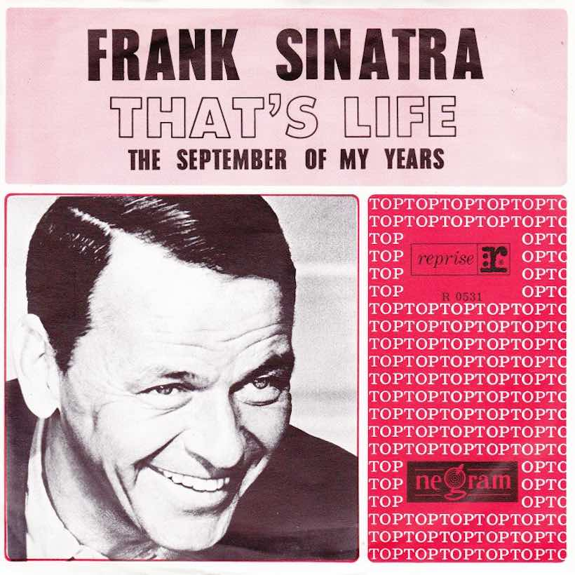 'That's Life': Multi-Format Frank, As Sinatra Goes Soul | uDiscover