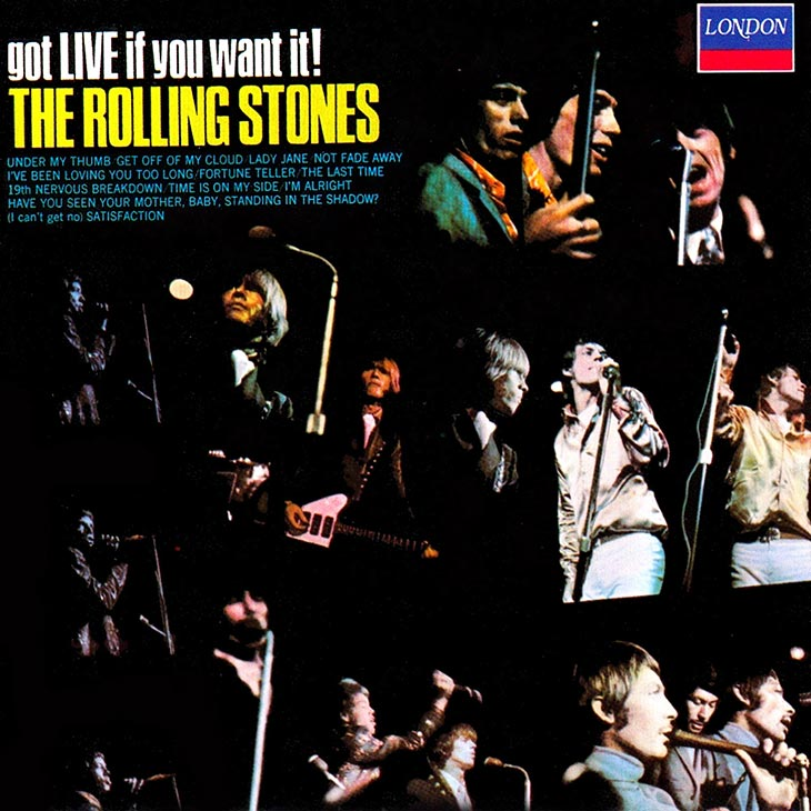 Image result for the rolling stones i'm alright images