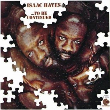 America Likes Ike: Isaac Hayes Continues His Reign