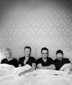 U2 photocredit olaf heine