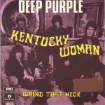 Ritchie Blackmore Remembers Deep Purple 1968