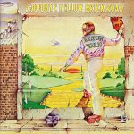 Elton Walks The Yellow Brick Road To No. 1