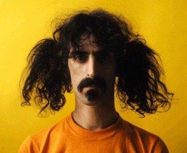 The Irreplaceable Frank Zappa