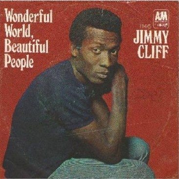 Jimmy Cliff Makes A 'Wonderful' US Top 40 Debut