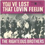 Righteous Brothers Win That Lovin' Feelin'