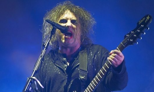 The Cure Reveals Details of 2016 North American Tour | KRZQ