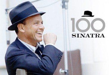 Frank Sinatra 100 App Goes Live