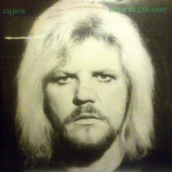 Ages Edgar Froese