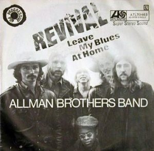 Allmans Revival