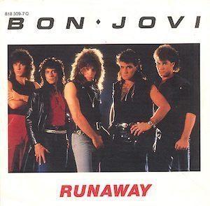 Bon-Jovi-Runaway