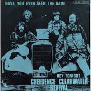 Creedence Head For Another Million Seller Udiscover