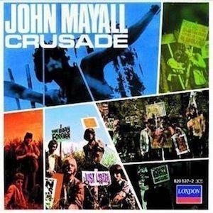 Crusade John Mayall