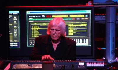 Edgar Froese GettyImages 566789449