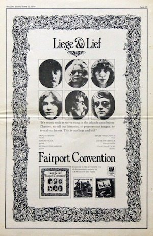 Fairport ad