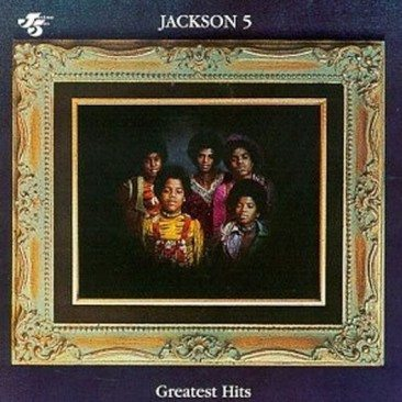 Jackson 5 Start '72 With Hits Galore