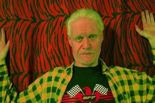 Goodbye To Self Styled Lord Of Garbage Kim Fowley