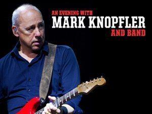 Knopfler tour