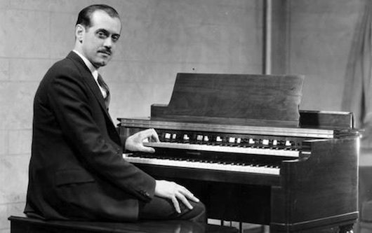 The Man Who Invented The Hammond