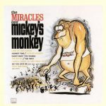 The Miracles On Monkey Time