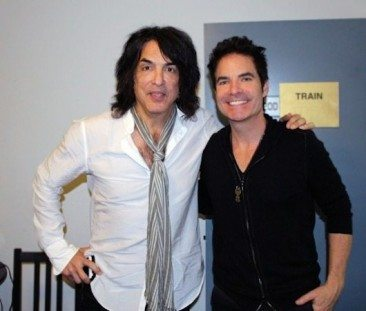 Paul Stanley of Kiss Talks Autobiography And More