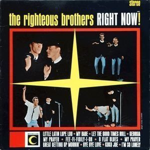 Right Now Righteous Bros
