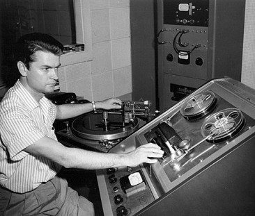 Sam Phillips, The Blues, Wolf…and Elvis Too