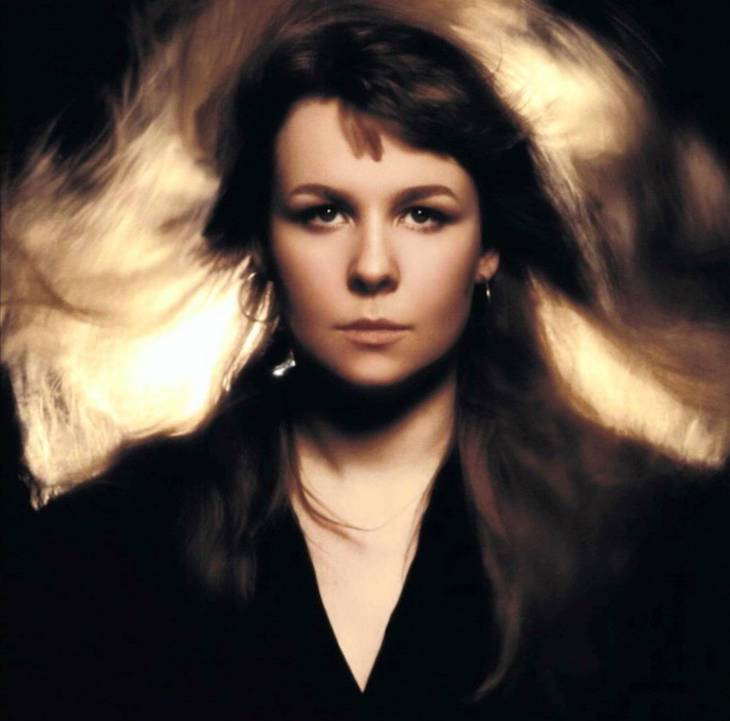 The Delicate Artistry Of Sandy Denny