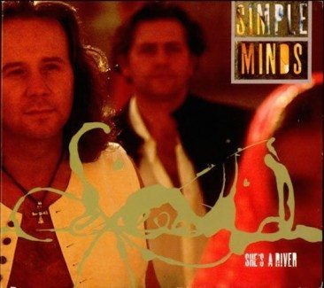 20 Years Ago, Simple Minds' 'River' Flowed