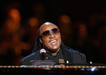 Stevie Wonder In TV Mini-Series & Grammy Activity