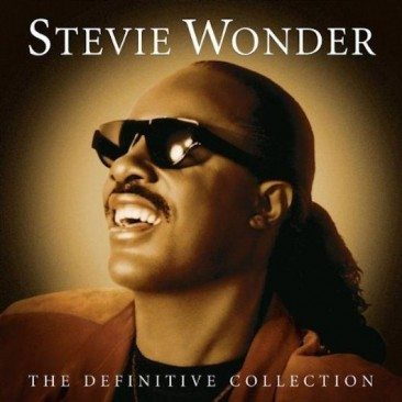 Stevie Wonder's Hits Are Back, Definitively
