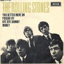 The Rolling Stones' First No.1