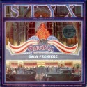 Styx Take Fans To 'Paradise Theatre'