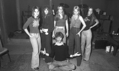 The Runaways photo by Michael Ochs Archives and Getty Images