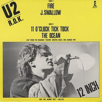 U2-Fire