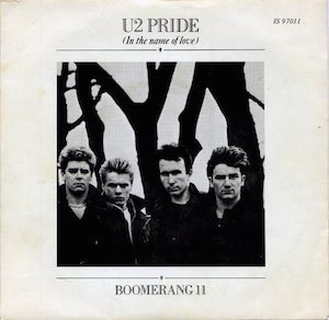 U2 Pride
